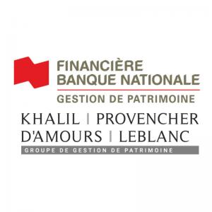 Khalil|Provencher|D'amours|Leblanc