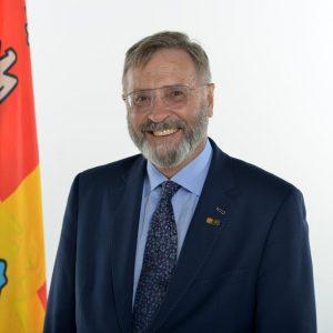 Photo officielle Dr Bergeron